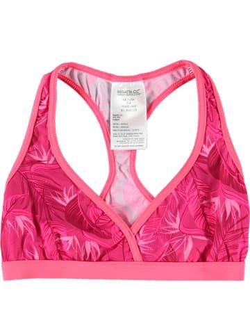"""Regatta Biustonosz bikini """"Hosanna"""" w kolorze różowym"""