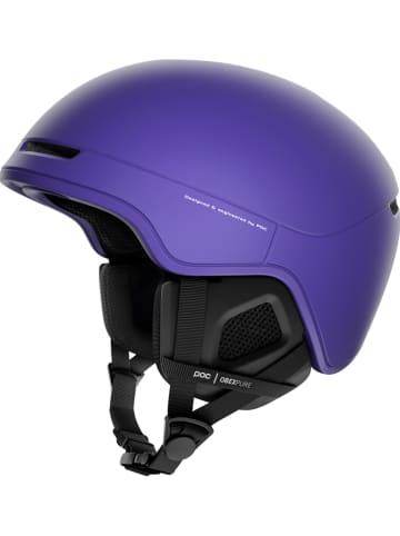 "POC Ski-/ Snowboardhelm ""Obex Pure"" in Blau"