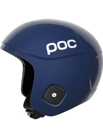 "POC Ski-/ Snowboardhelm ""Skull Orbic X Spin"" in Dunkelblau"