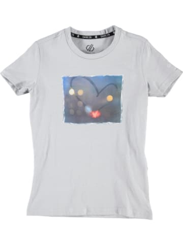 "Dare 2b Shirt ""Go Beyond"" lichtgrijs"