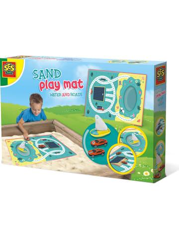 SES Mata do zabawy w piasku - 3+