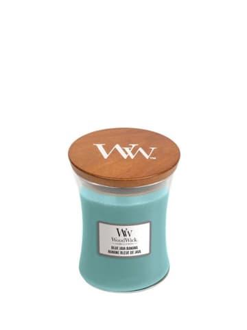 WoodWick Średnia świeca zapachowa - Blue Java Banana