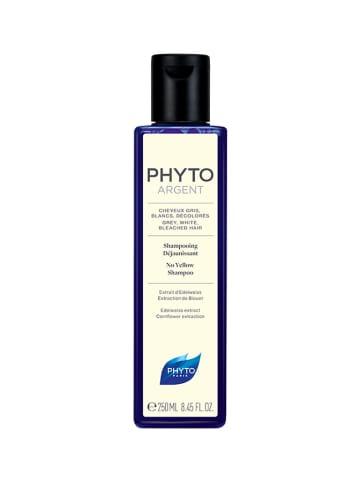 """PHYTO Szampon redukujący żółty odcień włosów """"Phytoargent"""" - 250 ml"""