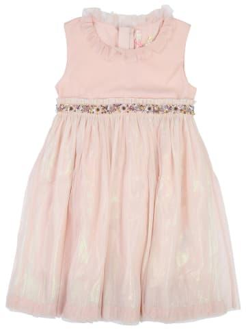 Billieblush Sukienka w kolorze jasnoróżowym