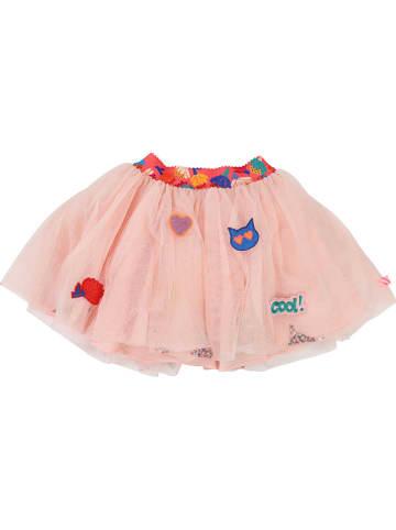 Billieblush Spódnica w kolorze jasnoróżowym