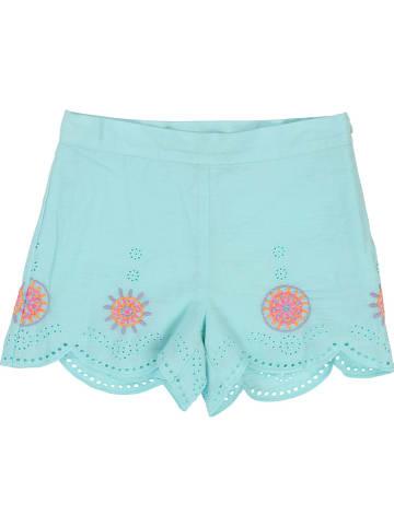 Billieblush Shorts in Türkis