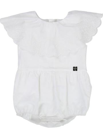 Carrément beau Body w kolorze białym