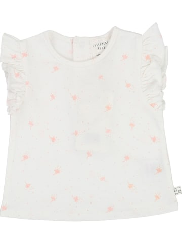 Carrément beau Shirt in Weiß