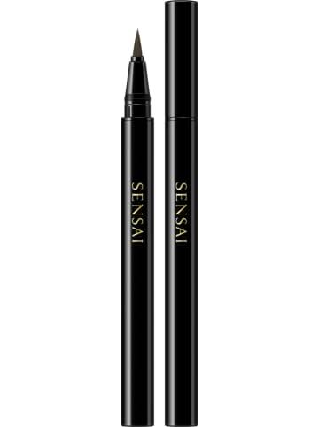 "SENSAI Eyeliner ""Liquid - 02 Deep Brown"", 0,6 ml"