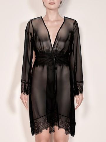 "Escora Kimono ""Aurora"" zwart"