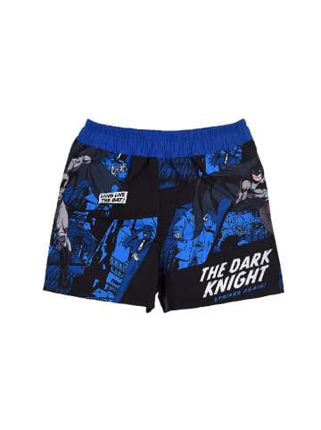"""Batman Zwemshort """"Batman"""" zwart/blauw"""