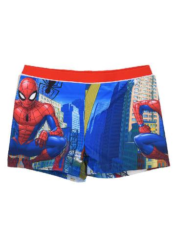 """Spiderman Kąpielówki """"Spider-Man"""" w kolorze czerwonym"""