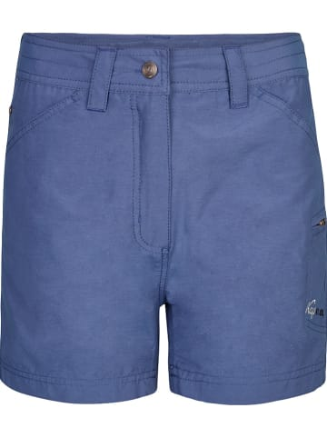 "Killtec Funktionsshorts ""Deborah"" in Blau"