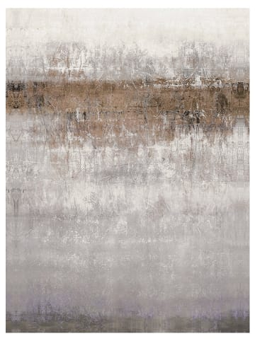"Orangewallz Leinwanddruck ""Abstract Nature"" - (B)60 x (H)80 cm"