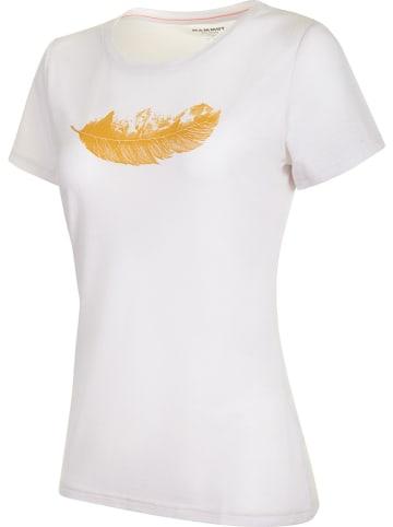 "Mammut Shirt ""Alnasca"" wit"