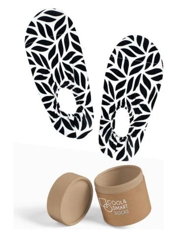 Pandora Trade Zwemschoenen zwart/wit