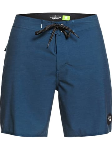 "Quiksilver Zwemshort ""Highline Piped 18"" donkerblauw"