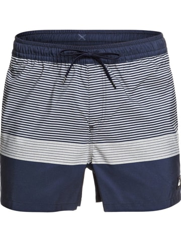 "Quiksilver Zwemshort ""Tijuana 15"" donkerblauw"