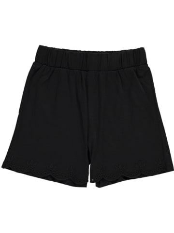 "LMTD Short ""Hirse"" zwart"