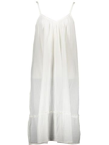 GAP Koszula nocna w kolorze białym