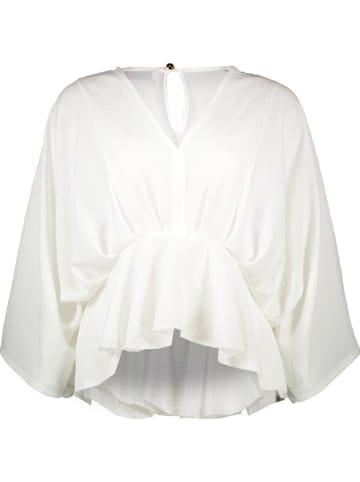Miss Giovanni Bluzka w kolorze białym