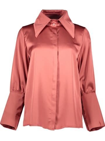 Miss Giovanni Bluse in Rosa