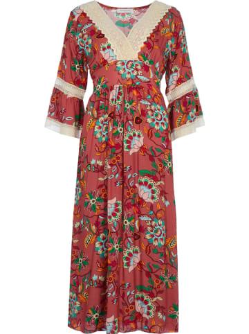 Miss Giovanni Sukienka w kolorze jasnoróżowym