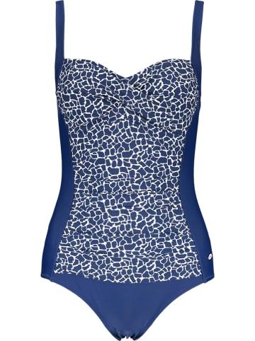 SUSA Badpak blauw