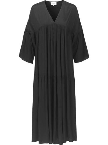 """SECOND FEMALE Kleid """"Emanuelle"""" in Schwarz"""