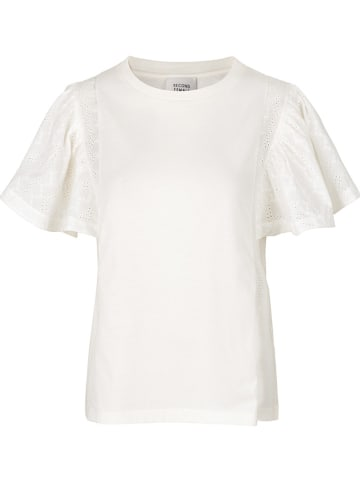 "SECOND FEMALE Shirt ""Filippa"" wit"