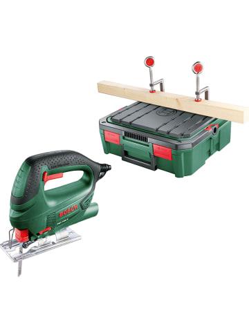 """Bosch Accu-decoupeerzaag """"PST 700 ReadyToSaw"""" groen"""