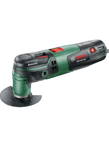 "Bosch Accu-multitool ""PMF 250 CES"" groen"