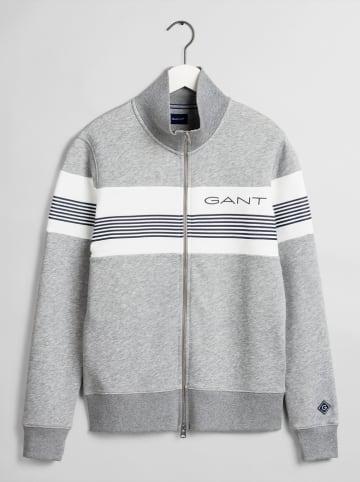 Gant Bluza w kolorze jasnoszarym