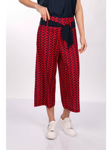Mexx Culotte rood/zwart