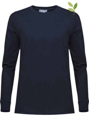 Naty Sweatshirt in Dunkelblau