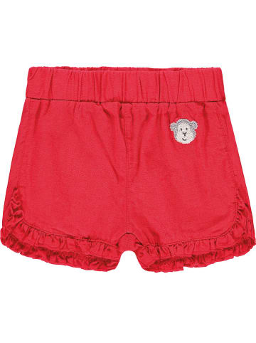 Mother Nature & Me Shorts in Rot