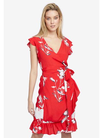 """Khujo Sukienka """"Emery"""" w kolorze czerwonym"""
