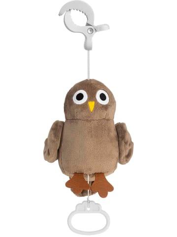 """Rätt Start Muziekknuffel """"baby Owls"""" - vanaf de geboorte"""