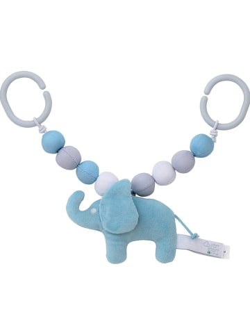 "Rätt Start Kinderwagenkette ""Elephant Marbles"" - ab Geburt"