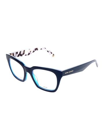 Marc Jacobs Oprawki w kolorze niebieskim