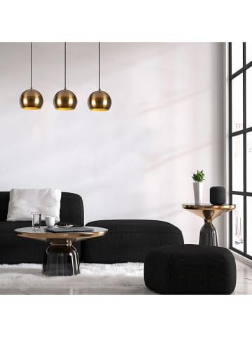 "Opviq Hanglamp ""Berceste"" goudkleurig - (B)70 x (D)15 cm"