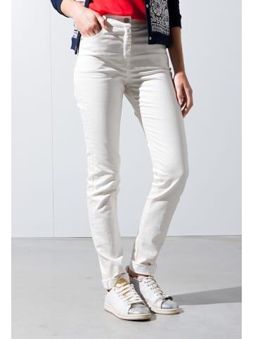 """Indies Jeans """"Pacino"""" - Slim fit - in Weiß"""