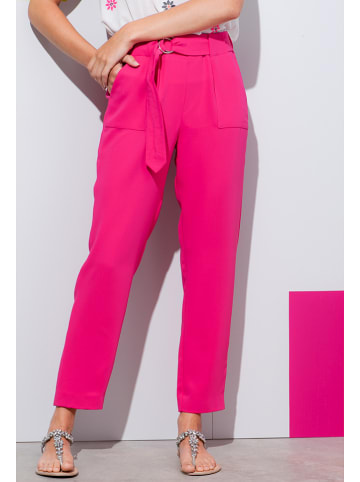 "Indies Hose ""Habitude"" - Regular fit - in Pink"
