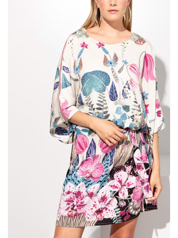 Bleu Blanc Rouge Sukienka ze wzorem