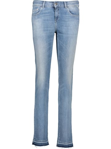"Replay Jeans ""Faaby"" - Regular fit - in Hellblau"