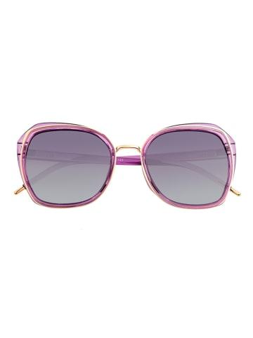 "Bertha Damen-Sonnenbrille ""Jade"" in Lila"