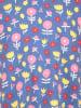 Lamino Kleid in Blau/ Bunt