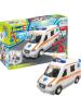 """Revell Model samochodu """"Ambulance"""" do składania - 4+"""