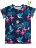 Walkiddy Koszulka w kolorze niebieskim