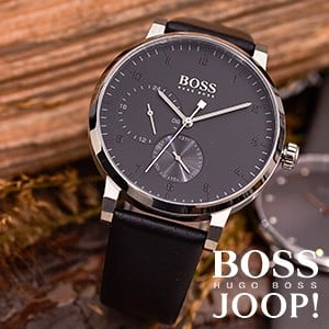 Hugo Boss & JOOP!